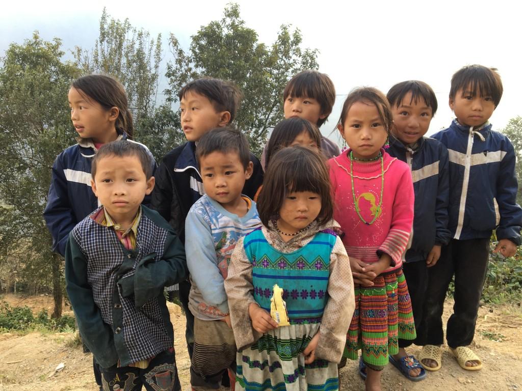 don pour aider enfant vietnam