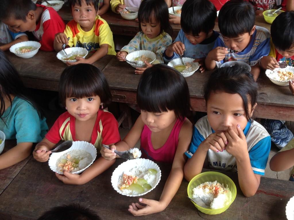 parrainer enfant vietnam