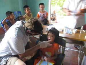 parrainage orphelinat bac giang vietnam