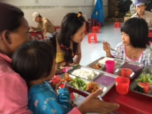 repas sdf vietnam