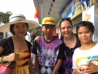 enfant vietnam parrainage