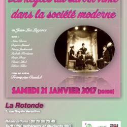 theatre versailles
