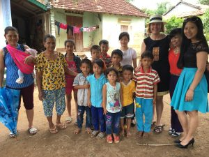 humanitaire vietnam