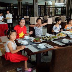 orphelinat Bac Giang vietnam