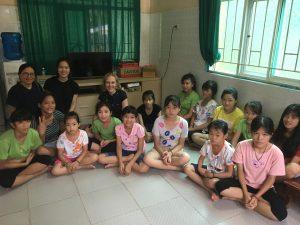orphelinat ba vi vietnam