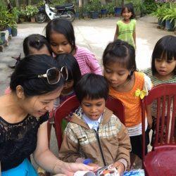 parrainage enfants vietnam