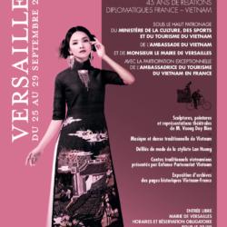 Culture & Tourisme du Vietnam à Versailles