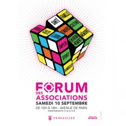 forum associations versailles 2016