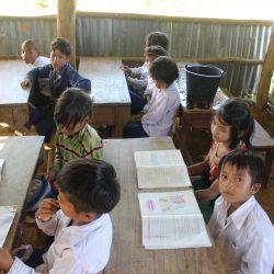 Ecole Quang Tri vietnam